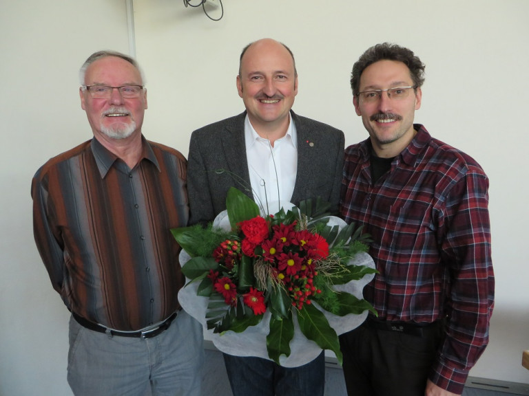 UB-Parteitag Altfeld